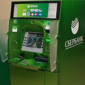 Банкоматы Павловска
