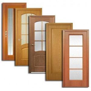 Двери, дверные блоки Павловска