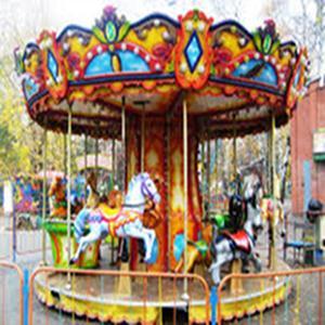 Парки культуры и отдыха Павловска