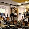 Музыкальные магазины в Павловске