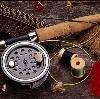 Охотничьи и рыболовные магазины в Павловске