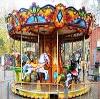Парки культуры и отдыха в Павловске