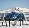Спортивные комплексы в Павловске