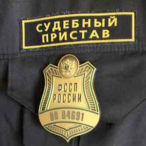Судебные приставы Павловска