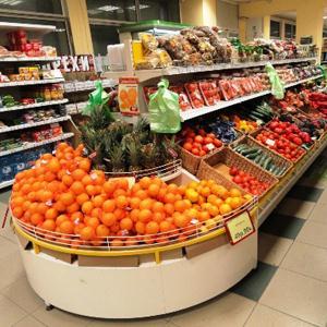 Супермаркеты Павловска