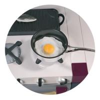 Богема - иконка «кухня» в Павловске